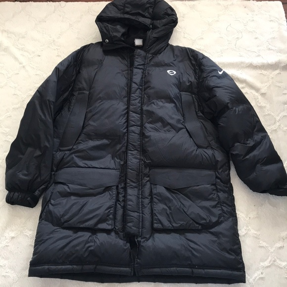 71693798f Men's Nike winter jacket. M_5a60e72b9a94555dd403aedd